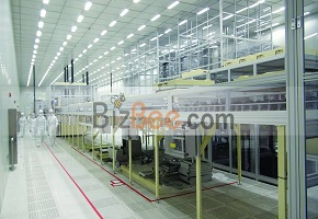 Chinese LCD Module Industry Something You Must Know about Chinese LCD Module Industry