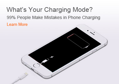 What's Your Charging Mode? 90% People Make Mistakes in Phone Charging