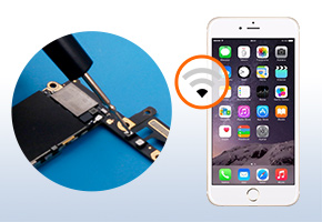 iPhone 6 Weak WiFi Signal Repair Be Annoyed by Weak WiFi Signal? Here is the Repair Solution