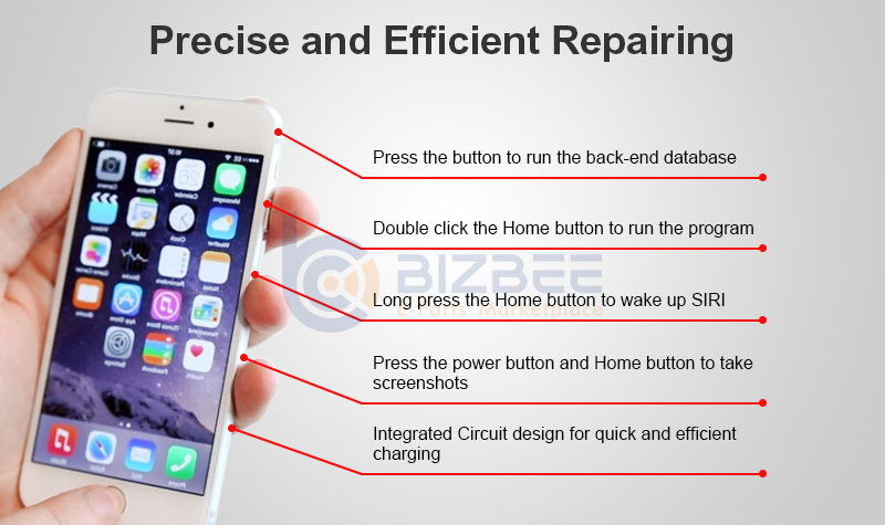 How to Fix Home Button Not Working For iPhone 7/ 7P/ 8/ 8P