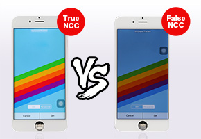 How to identify True and False NCC? Remember to purchase from the official channels
