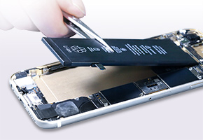 How To Prevent Battery Adhesive Being Torn When Replacing Batteries For iPhone 6 - 8Plus