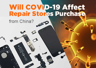 How Does COVID-19 Affect the Supply Chain of Phone Repair Parts? FAQS