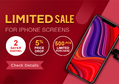 BIZBEE Limited Sale for iPhone screens