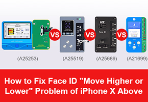 """How to Fix Face ID """"Move Higher or Lower"""" Problem of iPhone X Above For iPhone X / iPhone XR / iPhone XS / iPhone XS Max / iPhone 11 / iPhone 11 Pro / iPhone 11 Pro Max"""
