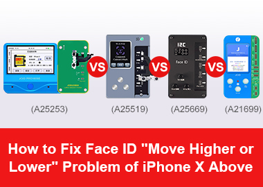 "How to Fix Face ID ""Move Higher or Lower"" Problem of iPhone X Above For iPhone X / iPhone XR / iPhone XS / iPhone XS Max / iPhone 11 / iPhone 11 Pro / iPhone 11 Pro Max"