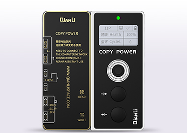 """""""Important Battery Message"""" and Battery Health Fix Solution for iPhone 11-12 Series Battery Data Corrector"""