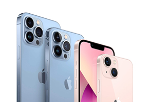 Newly Released iPhone 13 Series: Everything You Need to Know iPhone 13, iPhone 13 mini, iPhone 13 Pro and iPhone 13 Pro Max