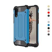 For HUAWEI P20 PC TPU Detachable 2 in 1 Protective Case
