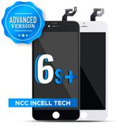 (Advanced Version)For Apple iPhone 6S Plus NCC Incell LCD Screen and Digitizer Display Assembly Repair Replacement(In Cell)