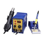 BAKU BK-878L Hot Air Gun Electric Iron Two-in-one Desoldering Station