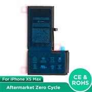 For Apple iPhone XS Max Battery-Aftermarket Zero Cycle
