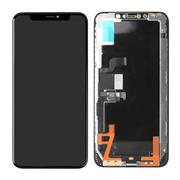 For Apple iPhone XS Max Original Material and IC OLED Screen and Digitizer Display Assembly with Frame Repair Replacement(Original TP)