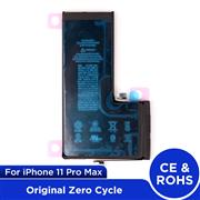 For Apple iPhone 11 Pro Max Battery-Original Zero Cycle