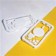 M-Triangel Laser Machine Universal Back Cover Mold (Drawing Free)